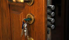 Master Key Lock System Innisfil